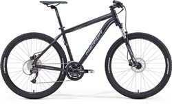 Merida Big Seven 40D Mountain Bike 2016 - Hardtail MTB