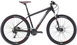Merida Big Seven 600 Mountain Bike 2016 - Hardtail MTB