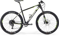 Merida Big Seven Team Mountain Bike 2016 - Hardtail MTB