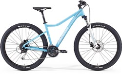 Merida Juliet 100  Womens  Mountain Bike 2016 - Hardtail MTB
