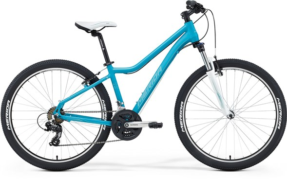 Merida Juliet 10-V  Womens  Mountain Bike 2016 - Hardtail MTB