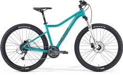 Merida Juliet 300 Womens  Mountain Bike 2016 - Hardtail MTB