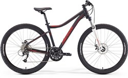 Merida Juliet 40 Womens  Mountain Bike 2016 - Hardtail MTB