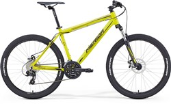 Merida Matts 15MD  Mountain Bike 2016 - Hardtail MTB