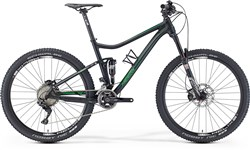 Product image for Merida One Twenty 900 Mountain Bike 2016 - Full Suspension MTB