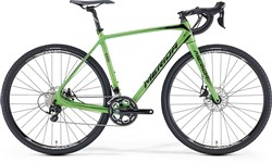 Merida Cyclo Cross 5000 2016 - Cyclocross Bike