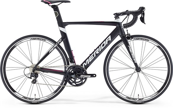 Merida Reacto 400 2016 - Road Bike