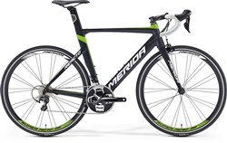 Merida Reacto 500 2016 - Road Bike