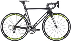 Merida Reacto 5000 2016 - Road Bike