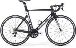 Merida Reacto Dura Ace Ltd Ed 2016 - Road Bike