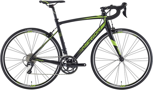 Image of Merida Ride 500 2016 - Road Bike