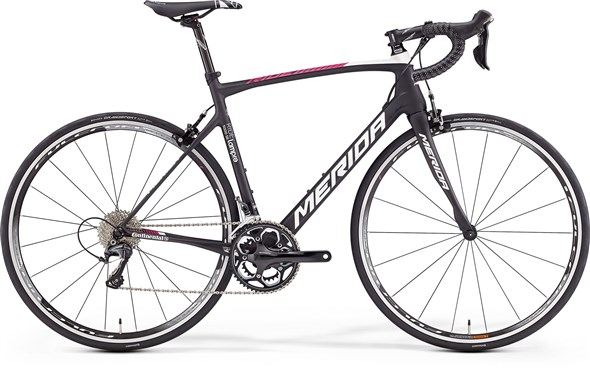 Image of Merida Ride 5000 2016 - Road Bike