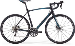 Merida Ride Disc 500 2016 - Road Bike