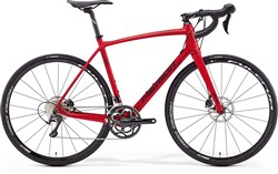 Merida Ride Disc 5000 2016 - Road Bike