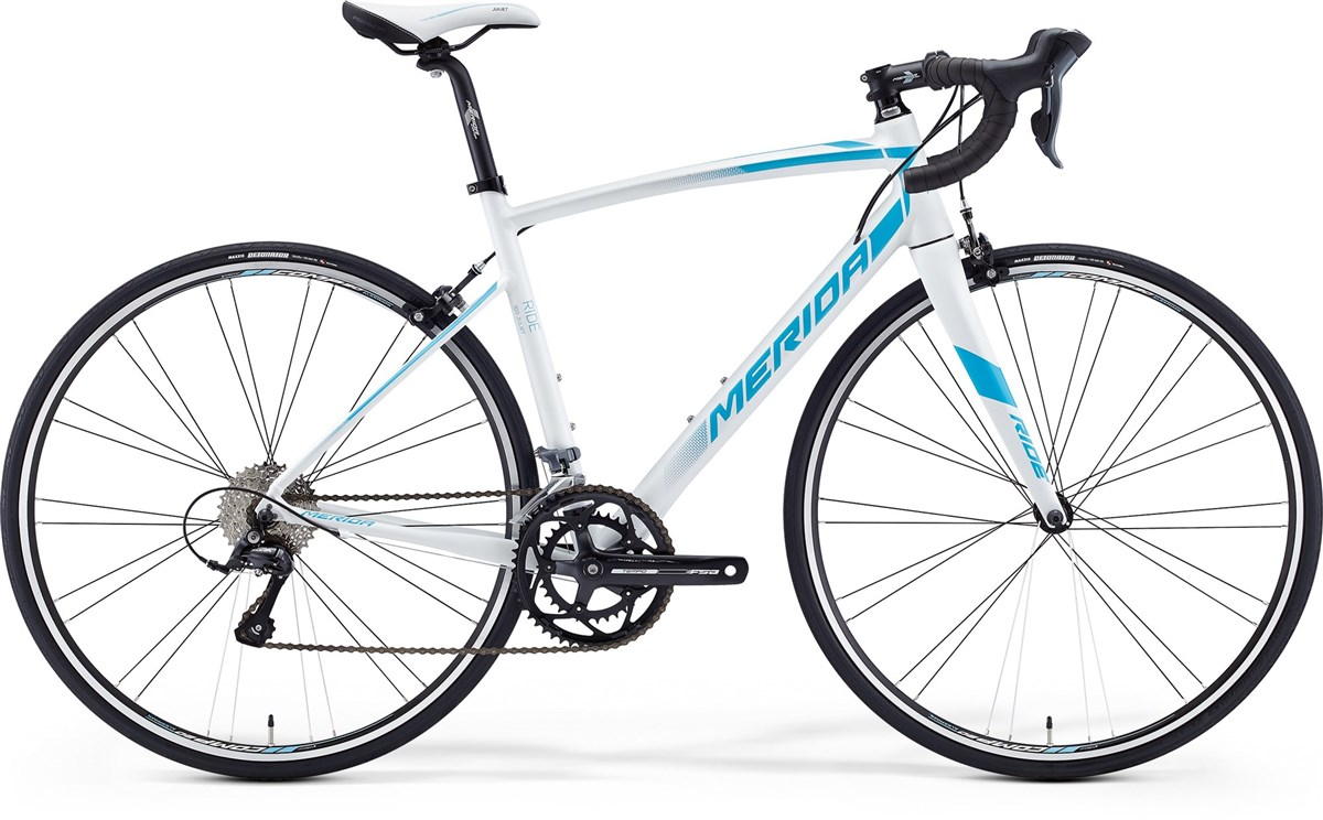 Buy Merida Ride Juliet 100 Womens 2016 Road Bike At