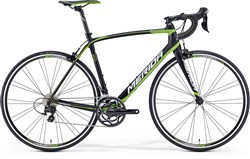 Merida Scultura 4000 2016 - Road Bike
