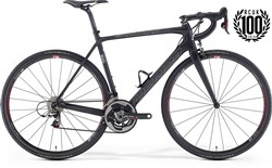 Merida Scultura 9000 2016 - Road Bike