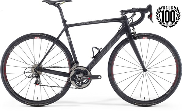 Image of Merida Scultura 9000 2016 - Road Bike