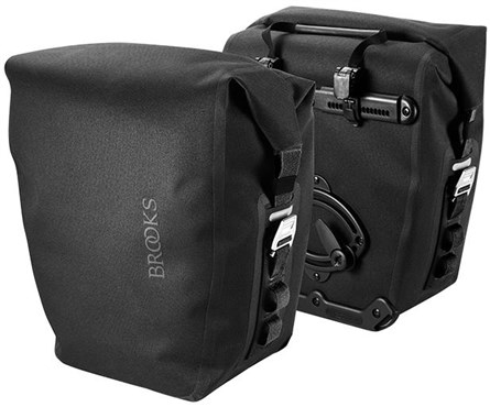 Brooks Lands End Rear Pannier Bags