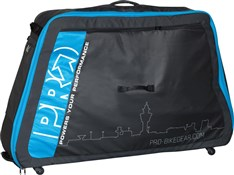 Pro Bike Travel Mega Case