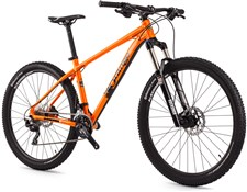 Orange Clockwork 120 Mountain Bike 2016 - Hardtail MTB