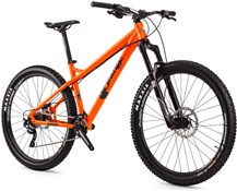 Orange Crush S Mountain Bike 2016 - Hardtail MTB