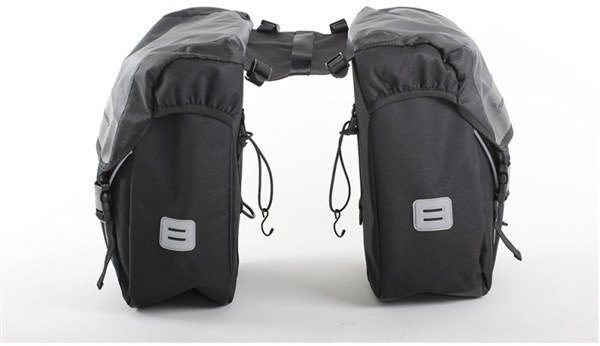 Image of Outeredge Twin Large Pannier Bag