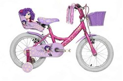 Raleigh Molli 16w Girls 2018 - Kids Bike