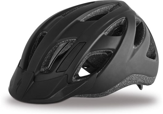 Specialized Centro Urban LED Helmet