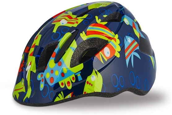 Specialized Mio Toddler Cycle Helmet 2017