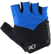 Outeredge Mitt Gel Mesh Palm Short Finger Gloves
