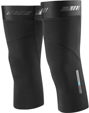 Image of Madison RoadRace Optimus Softshell Knee Warmers AW16