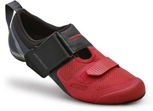 Image of Specialized Trivent SC Triathlon Shoes AW16