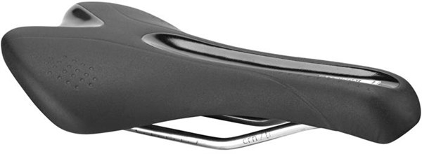 Madison RoadRace TT Mens Saddle With CrN-Ti Rails