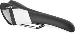 Madison Alpine Mens Saddle With Cro-mo Rails