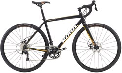 Product image for Kona Jake The Snake 2016 - Cyclocross Bike