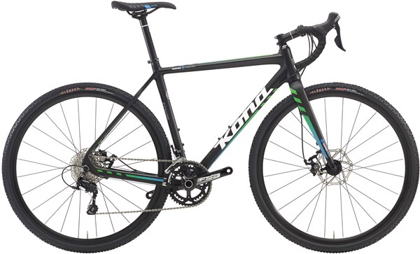 Image of Kona Jake The Snake CR 2016 - Cyclocross Bike