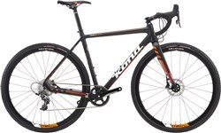 Product image for Kona Major Jake 2016 - Cyclocross Bike