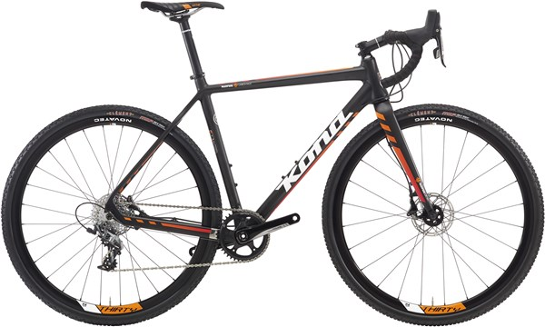 Kona Major Jake 2016 - Cyclocross Bike