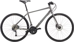 Kona Dew Deluxe 2016 - Hybrid Sports Bike