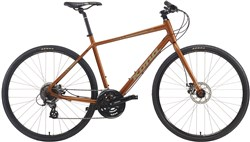 Kona Dewey 2016 - Hybrid Sports Bike