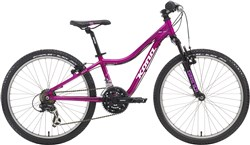 Kona Hula 24w Girls 2016 - Junior Bike