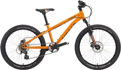 Kona Shred 24w 2016 - Junior Bike