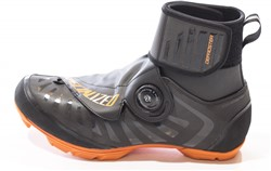 Specialized Defroster Trail MTB Shoes AW16