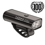 Lezyne Macro Drive 600XL LED USB Rechargeable Front Light