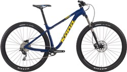 Kona Honzo AL Mountain Bike 2016 - Hardtail MTB