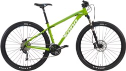 Product image for Kona Kahuna Mountain Bike 2016 - Hardtail MTB