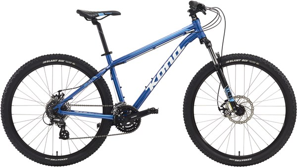 Kona Lanai Mountain Bike 2016 - Hardtail MTB