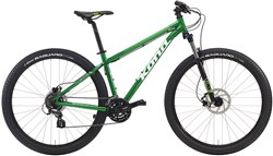 Kona Lava Dome Mountain Bike 2016 - Hardtail MTB