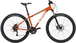 Kona Mahuna Mountain Bike 2016 - Hardtail MTB